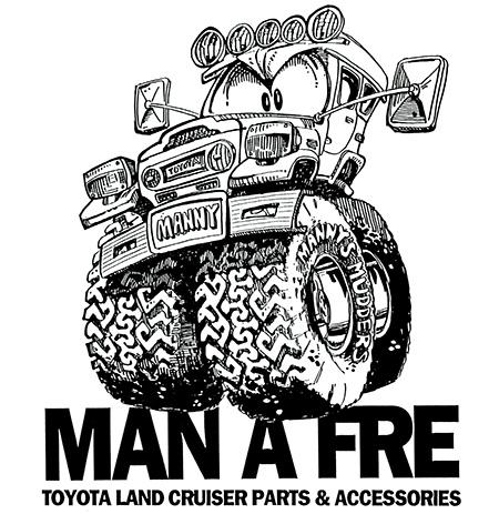Man-A-Fre