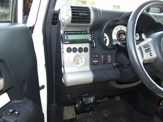 Best fj cruiser interior accessories for Toyota fj cruiser interior accessories