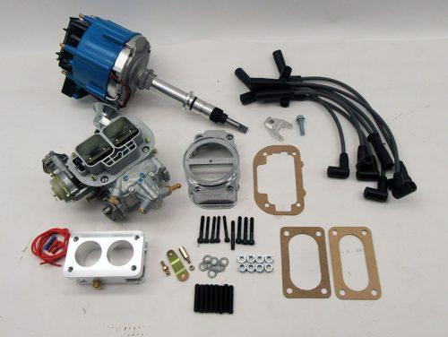 Distributor replacement HEI cap 6 CYL Aftermarket FJ40 FJ55 FJ60